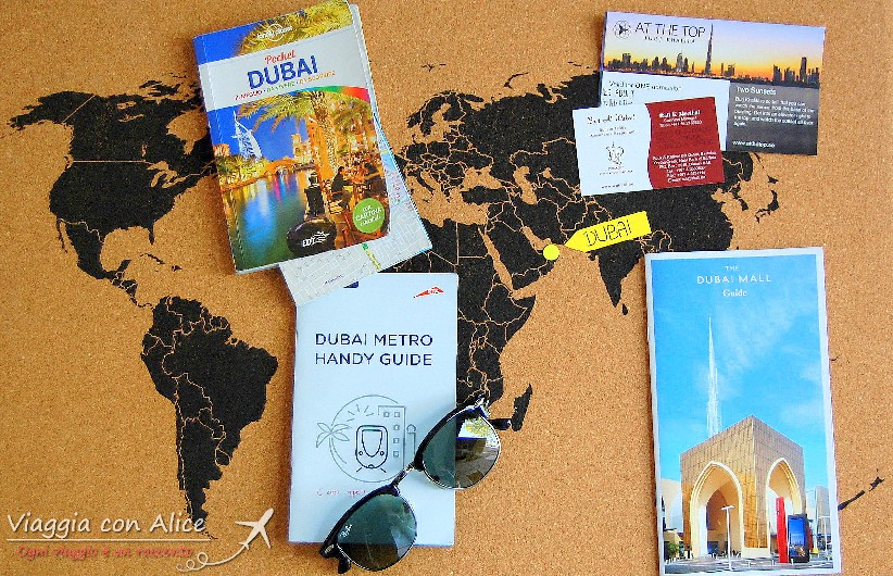 Mini guida Dubai | Viaggia con Alice - Consigli e guide di viaggio ...